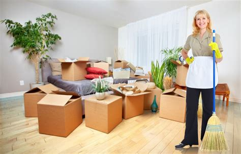 clean house house cleaning expectations are when a seller moves