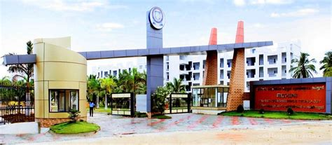 Vins Christian College Of Engineering Mba by Rohini College Of Engineering And Technology Rcet