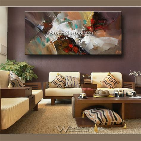 european home decor stores european modern hand painted abstract painting hotel villa