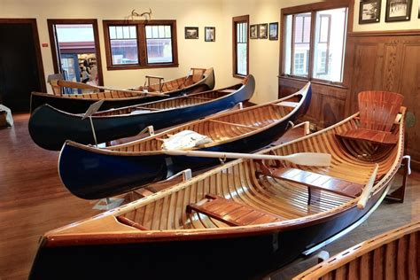 Guideboat Company | shopping mill valley guideboat co a continuous lean
