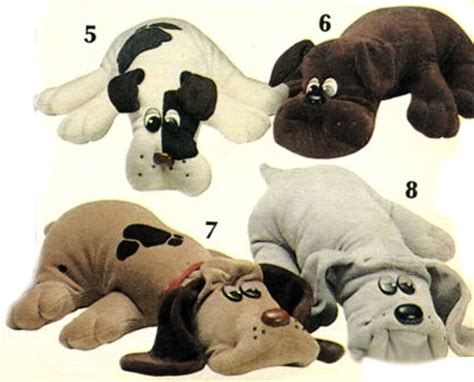 pound puppies names pound puppies tonka ghost of the doll