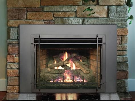 Fireplace Insert Gas Logs by Gas Fireplace Insert Direct Vent Fireplace Installation