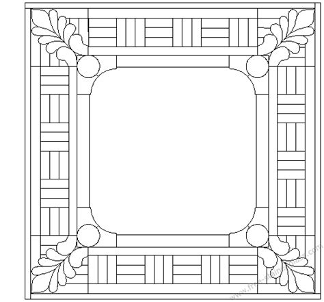 roman designs coloring pages