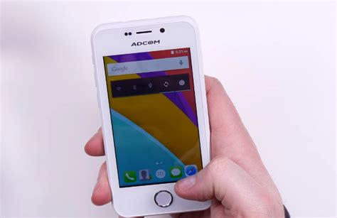 what is android phone unboxing reveals the wonders of a 4 android phone bgr