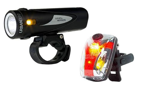 light and motion 350 light and motion 350 commuter light set at