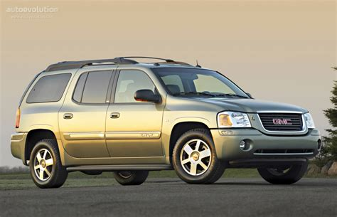 gmc 5 3 specs gmc envoy 5 3 2002 auto images and specification
