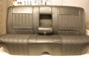 Home Interiors Images Xy Gt Rear Seat Upholstery
