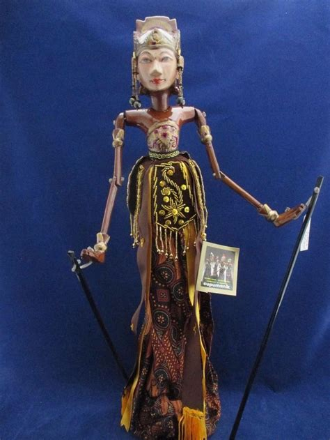 17 best images about wayang golek on