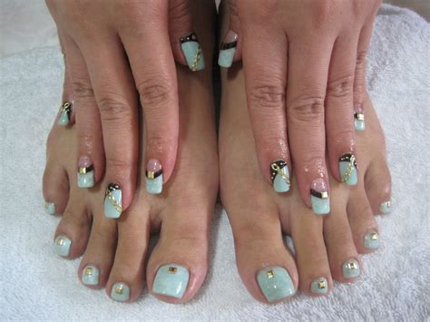 pedicure nail 301 moved permanently