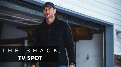 the shack movie and tv reviews the shack 2017 movie official tv spot audience