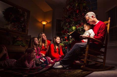 imagenes de navidad familia 15 ideas para conectar con tus hijos estas navidades m 225 s