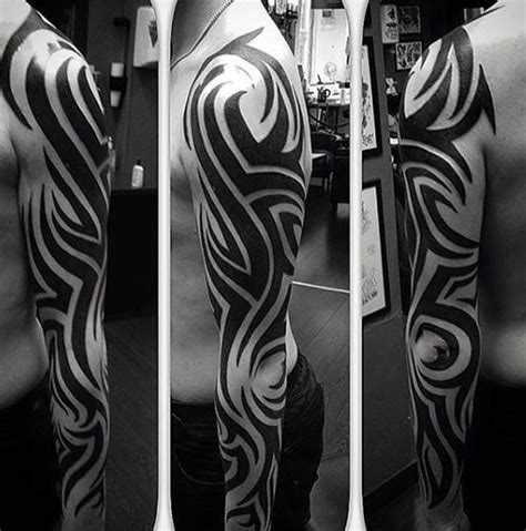 tribal tattoos types 125 tribal tattoos for with meanings tips