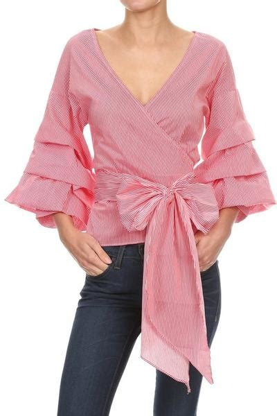 Blouse Ribbon 2in1 fabulous icon is a one stop s most up to date boutique