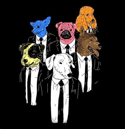 mr blue reservoir dogs the world s catalog of ideas