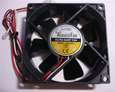 ultra quiet pc fans acoustifan dustproof ultra quiet pc fans legit