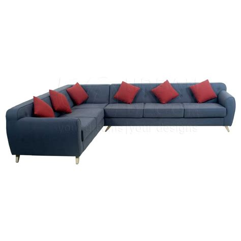 Big Sectional Sofas Desmond Large Sectional Sofa