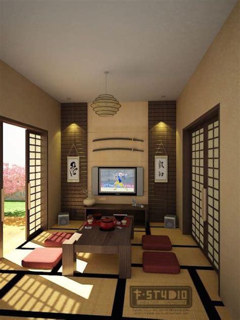 japanese living room design ideas   interior god