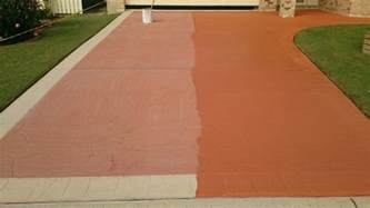 colored concrete sealer tinted sealer colours decorative concrete resurfacing