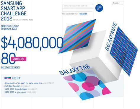 smart dollar app samsung putting up 4 million in effort to motivate app