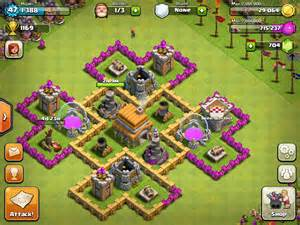 Best Th6 War Defense Base » Home Design 2017