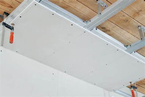 Nieuw Plafond Maken by Gips Plafond Plaatsen Verbouwkosten