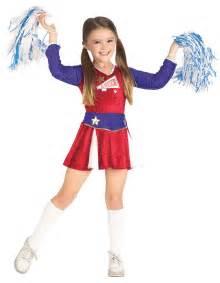 kid cheerleader halloween costumes retro cheerleader kids costume mr costumes