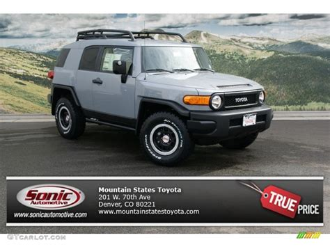 fj cruiser colors fj cruiser colors by year html autos post