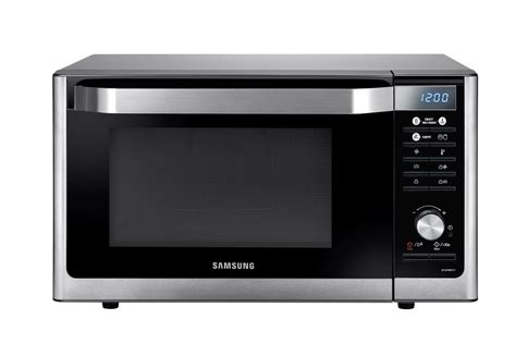 Samsung Oven Samsung Mc32f606tct Smart Oven Combination Microwave 32l
