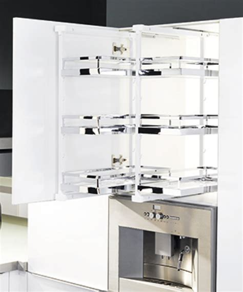 Pull Out Pantry Unit by Pantry Pull Out Pantry Unit Arena Style In The H 228 Fele