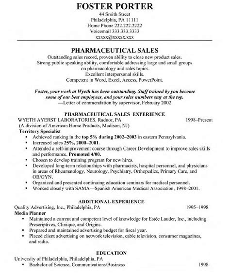 Adoption Specialist Sle Resume by Veterinary Sales Resume Sales Sales Lewesmr