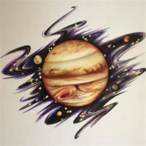 jupiter tattoo jupiter pinterest