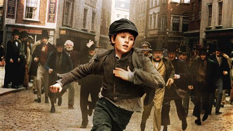 Olivier Twist by The History That Inspired Oliver Twist