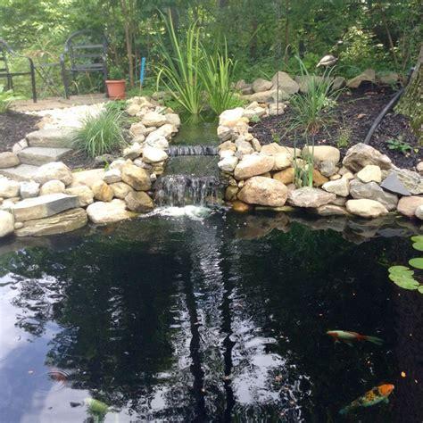 outdoor pond filter bog filter filter koi pond diy outdoor ideas