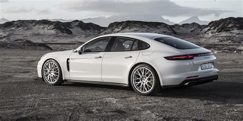 Porsche Photos by 2017 Porsche Panamera 4 E Hybrid Review Photos Caradvice