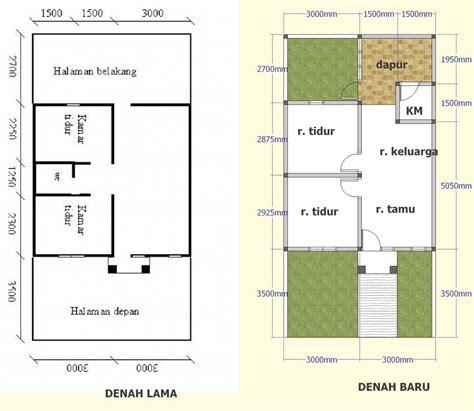 desain rumah minimalis type 36 72 marselina marini google