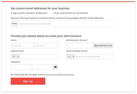format email address with name free business email address where to get one and how to
