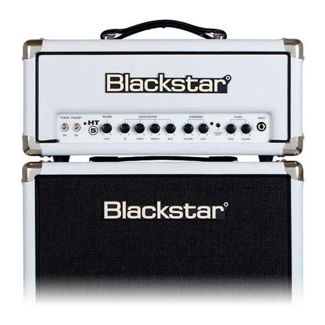 Blackstar Ht 1rh 1w With Reverb White Limited Edition blackstar ht 1rh white limited edition blackstar