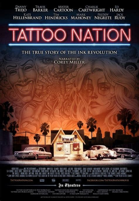 tattoo nation the true story of the ink revolution tattoo nation the true story of the ink revolution