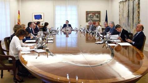 destituyen a un vicepresidente de consejo de ministros de cuba el gobierno convoca un consejo de ministros para este fin