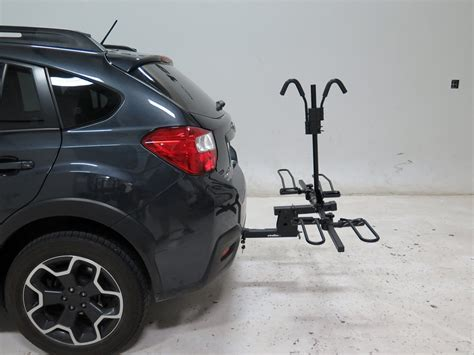 Subaru Hitch Bike Rack by 2015 Subaru Xv Crosstrek Racks Sport Rider Se2 2