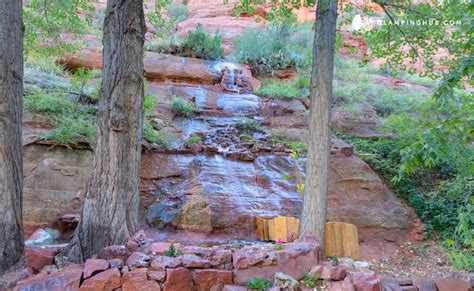 Oak Creek Cabins For Rent by Cabin Rental Near Slide Rock State Park In Sedona Arizona