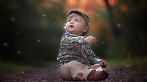 Wallpaper Hd Cute Boy | cute little boy wallpapers hd wallpapers id 16546