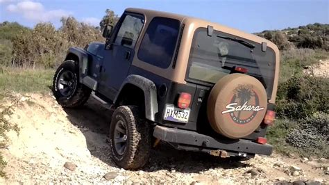 Jeep Add Song Jeep Wrangler Tj 4 0l Edition Unlimited