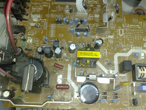 transistor horizontal tv philips transistor horizontal universal 28 images brevetto us7098502 transistor three electrically