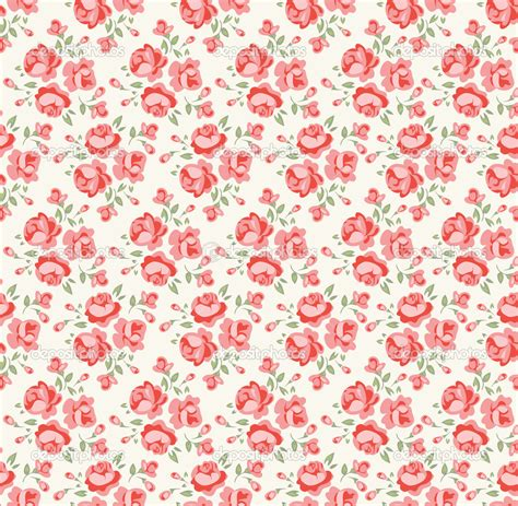 floral pattern in french shabby chic google search shabby chic french country