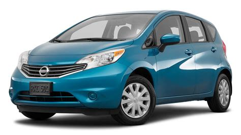 Lease A 2018 Nissan Versa Note S Manual 2wd In Canada