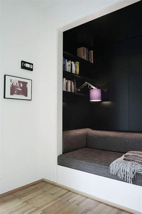 cozy nook  niches sfgirlbybay