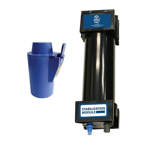 High Capacity Ozone Generator 3 Gram H sao lotus pro aqueous ozone stabilizer replacement cartridges alpha tech pet