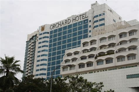 agoda mandarin orchard image gallery orchard road singapore hotels