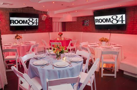 room 84 hoboken corporate events baby bridal showers 187 welcome to room84